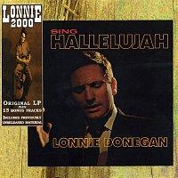 Lonnie Donegan, His Group, The Kestrels – Sing Hallelujah (Bonus Track Edition)