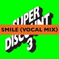 Etienne de Crécy, Alex Gopher & Asher Roth – Smile (Vocal Mix EP)