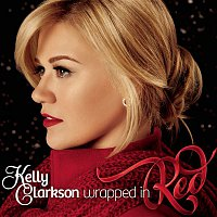 Kelly Clarkson – Wrapped In Red