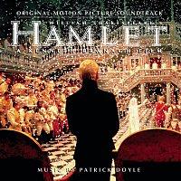 Orchestra, Brian May, Patrick Doyle, Peter Frampton, Plácido Domingo, Robert Ziegler – Hamlet Soundtrack