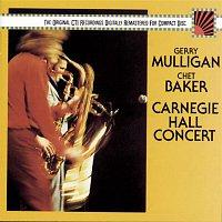 Gerry Mulligan, Chet Baker – Carnegie Hall Concert