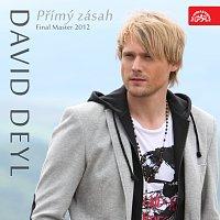 David Deyl – Přímý zásah (Final Master 2012) - Singl