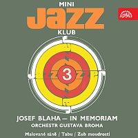 Přední strana obalu CD Mini Jazz Klub 03
