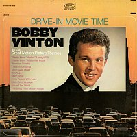 Bobby Vinton – Drive-In Movie Time (Live)