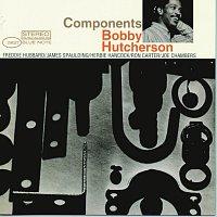 Bobby Hutcherson – Components