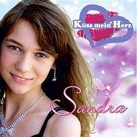 Sandra – Kuss mein Herz