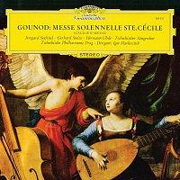 Gounod: Messe solennelle de Sainte Cécile; An Interview with Igor Markevitch [Igor Markevitch – The Deutsche Grammophon Legacy: Volume 19]