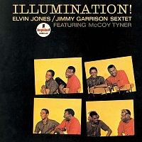 Elvin Jones, Jimmy Garrison, McCoy Tyner – Illumination!