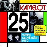 Kamelot – 25 největších hitů
