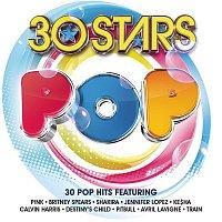 Alexis Jordan – 30 Stars: Pop