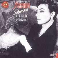 Nathalie Stutzmann – Schumann Lieder Vol. IV