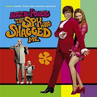 Various Artists.. – More Music From The Motion Picture Austin Powers: The Spy Who Shagged Me