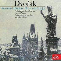 Antonín Dvořák, Collegium musicum Pragense, Panochovo kvarteto – Dvořák: Serenáda d moll, Terzetto C dur