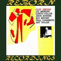 Cliff Jordan – Cliff Jordan (Blue Note Limited, HD Remastered)