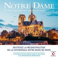Různí interpreti – Notre-Dame - Les plus grands airs de la musique sacrée [Soutenez la reconstruction de la Cathédrale]