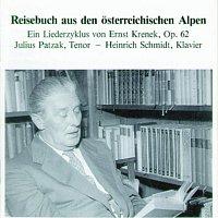 Julius Patzak – Reisebuch aus den osterreichischen Alpen