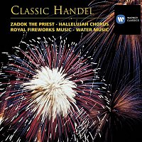 Various Artists.. – Classic Handel (Favourites)
