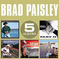 Brad Paisley – Original Album Classics