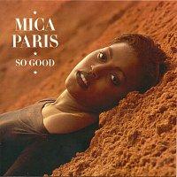 Mica Paris – So Good [Deluxe Edition]