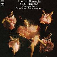 Leonard Bernstein, Georges Bizet, New York Philharmonic Orchestra – Offenbach: Gaité parisienne  - Bizet: L'Arlésienne Suites 1 & 2 (Remastered)