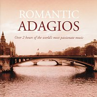 Různí interpreti – Romantic Adagios
