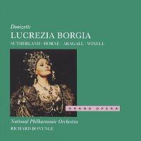 Dame Joan Sutherland, Marilyn Horne, Giacomo Aragall, Richard Bonynge – Donizetti: Lucrezia Borgia