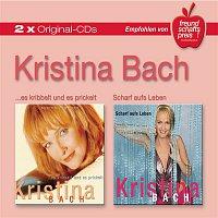 Kristina Bach – Es kribbelt und es prickelt/Scharf auf's Leben