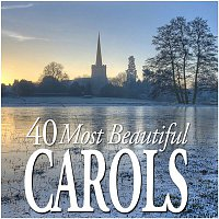 Various Artists.. – 40 Most Beautiful Carols