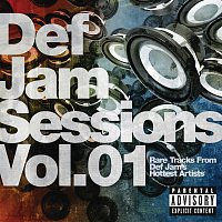 Různí interpreti – Def Jam Sessions, Vol. 1