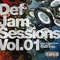 Různí interpreti – Def Jam Sessions, Vol. 1