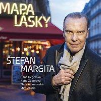 Štefan Margita – Mapa lásky