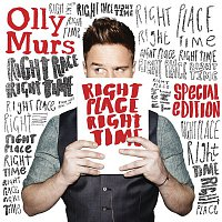 Olly Murs – Right Place Right Time (Special Edition)
