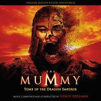 Randy Edelman – The Mummy: Tomb Of The Dragon Emperor