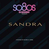 Sandra – So80s Presents Sandra - Curated By Blank & Jones
