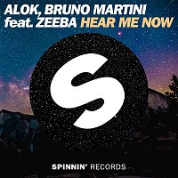 Alok, Bruno Martini & Zeeba – Hear Me Now (feat. Zeeba)