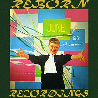 June Christy – Fair and Warmer (HD Remastered)