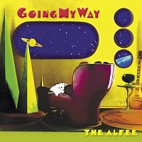 The Alfee – Going My Way