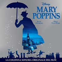 Různí interpreti – Mary Poppins [La Colonna Sonora Originale del Film]