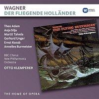 New Philharmonia Orchestra, BBC Chorus, Otto Klemperer, Soloists – Wagner: Der Fliegende Hollander