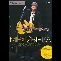Miroslav Žbirka – Happy Birthday