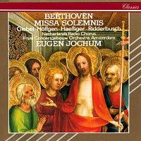 Eugen Jochum, Agnes Giebel, Marga Hoffgen, Ernst Haefliger, Karl Ridderbusch – Beethoven: Missa Solemnis
