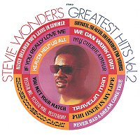 Stevie Wonder – Stevie Wonder's Greatest Hits, Vol.2