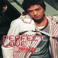 Přední strana obalu CD Perfect Love