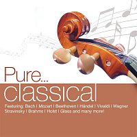 Various  Artists – Pure... Classical
