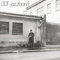 Přední strana obalu CD DDT Jazzband