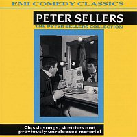 Peter Sellers – The Peter Sellers Collection