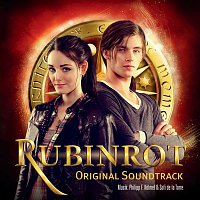 Philipp Fabian Kolmel – Rubinrot - Original Soundtrack