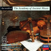 The Academy of Ancient Music, Christopher Hogwood – The World of The Academy of Ancient Music