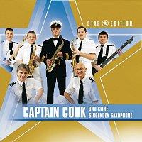Captain Cook und seine singenden Saxophone – Star Edition
