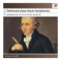 Bruno Weil, Joseph Haydn, Tafelmusik – Tafelmusik Plays Haydn Symphonies